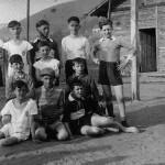 1931: 1. Schülerhandballmannschaft