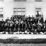 1913: Stiftungsfest