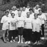 1983: Seniorengymnastikgruppe