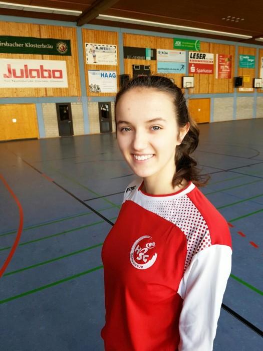 Luisa Welle